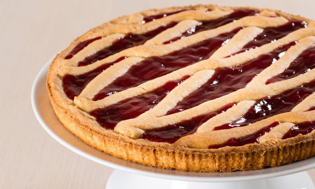 recipe-crostata